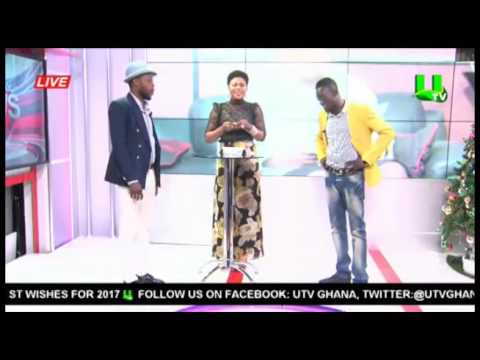 Funniest Moment On UTV Day With The Stars
