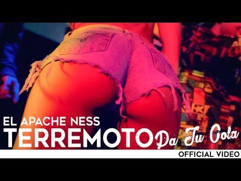 El Apache Ness - Terremoto Pa Tu Cola