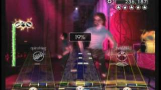 Bad Moon Rising - Creedence Clearwater Revival - Rock Band 2 - Expert Guitar, Bass & Drums