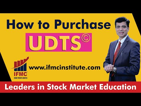 Why and How to Buy Unidirectional Trading Strategies an online course for Traders and Investors