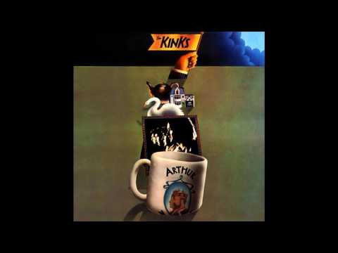 The Kinks - Australia (stereo)