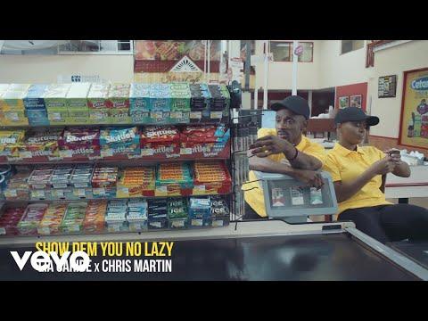 Lia Caribe - Show Dem You No Lazy ft. Chris Martin