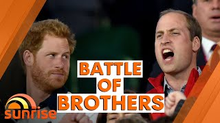 BATTLE OF BROTHERS | 'The Crown's Royal expert reveals how Prince Harry \u0026 William's rift could heal