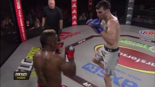 Best of 2016: Brian Camozzi Lands a Brutal Knee at RFA 37