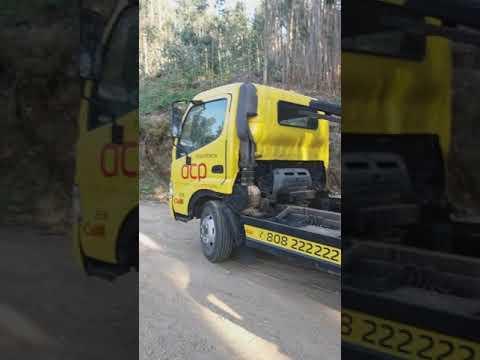 Ogier car crashed at 'Rally de Portugal' 2018