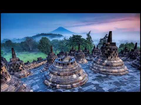 K Oshkin & Following Light- Spiritual Communication (Following Light Version)