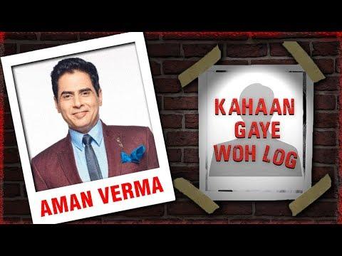 Aman Verma | Kahaan Gaye Woh Log | Khullja Sim Sim | TellyMasala