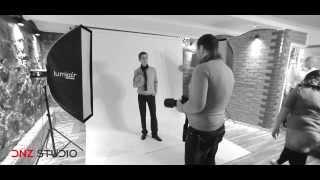 Backstage - VORONIN   DNZ STUDIO