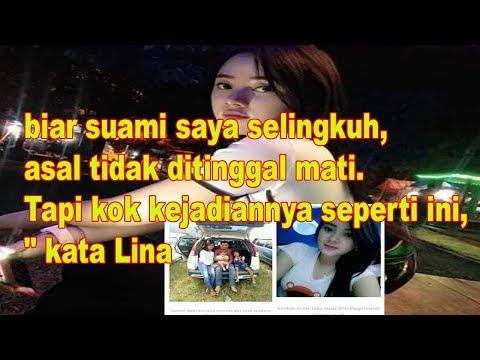 """Mobil CRV Masuk Jurang Istri  katakan """"biar suami saya selingkuh, asal tidak ditinggal mati"""" Mp3"""