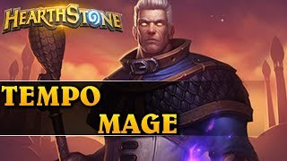 A MOŻE BY TAK TEMPO MAGE