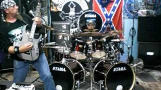 King Diamond...The Invisible Guests...Cover