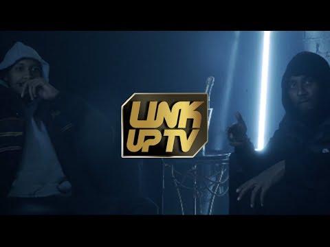 Margs x Kaos - Walk Thru [Music Video] | Link Up TV