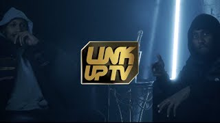 Margs x Kaos - Walk Thru [Music Video]   Link Up TV