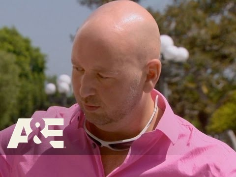 Don't Trust Andrew Mayne: Andrew Forces People To Break The Rules Season 1, Episode 1  A&E