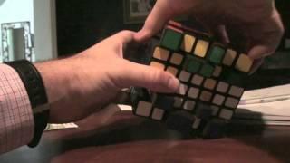 5x6x7 cuboid