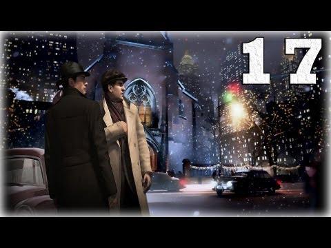 Смотреть прохождение игры Mafia 2. Серия 17 - ФИНАЛ.