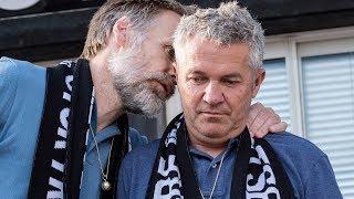 SE TV FRA RETTEN: Rettssaken mot Rosenborg