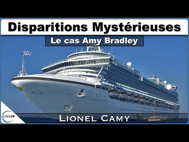 « Disparitions Mystérieuses : Le cas Amy Bradley » avec Lionel Camy - NURÉA TV