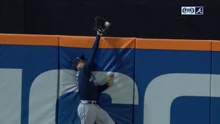 MLB: Robbed Walk Off Home Runs