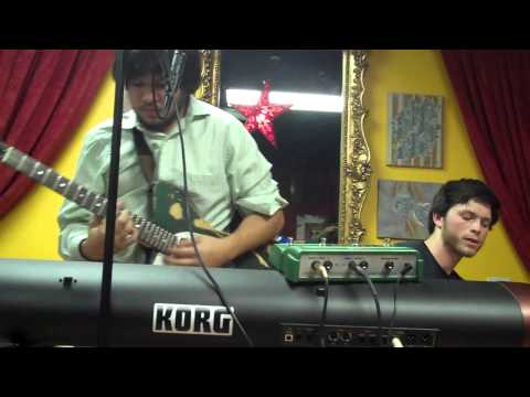 time and energy live at drapes vintage 2011 part two