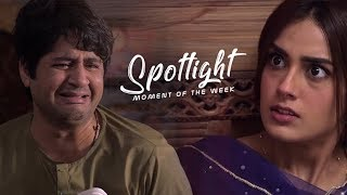 Ranjha Ranjha Kardi   Episode #12   HUM Spotlight   Moment Of The Week
