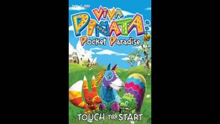 Viva Piñata: Pocket Paradise OST - March of Dastardos