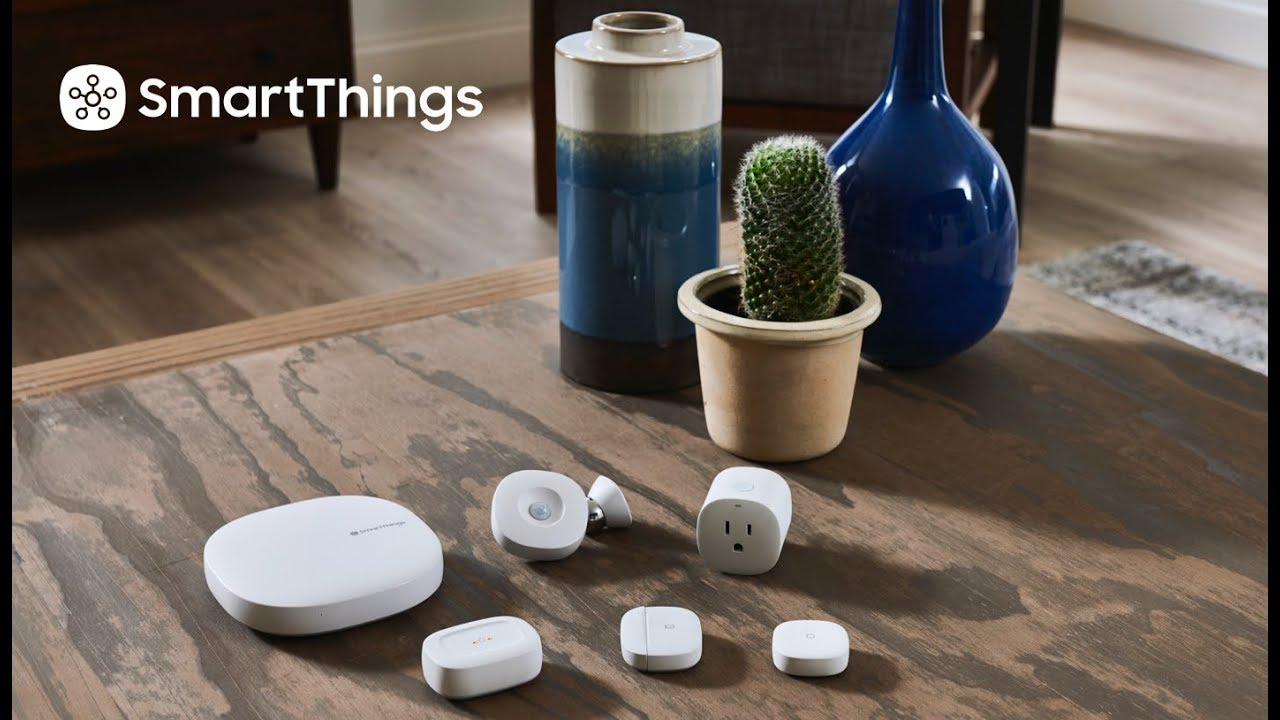 Best Smartthings compatible devices - Top 15 choices in 2018