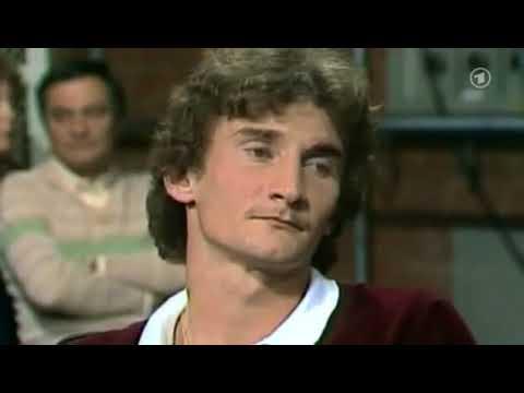 Rudi Völler Fußball Legenden / Doku