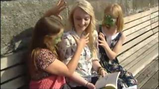 Evanna Lynch Irish tv Interview (2011)