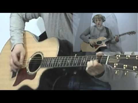As Tears Go By - Rolling Stones Guitar Cover