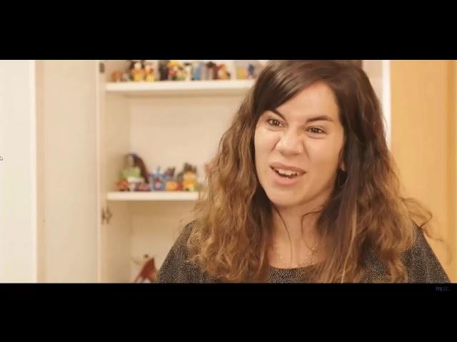 """Documental sobre Hijos/as Víctimas de Violencia de género. """"Veo Veo, ¿Tú me ves?"""""""