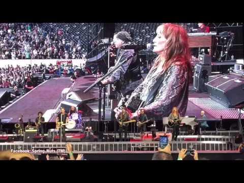 Bruce Springsteen Thunder Road Met Life August 25th 2016