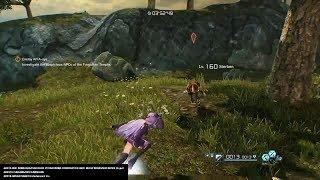 Sword Art Online Fatal Bullet BoB dlc and vs deathgun