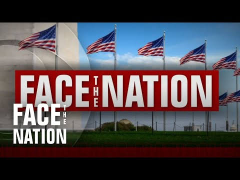 """Open: This is """"Face the Nation,"""" April 4"""