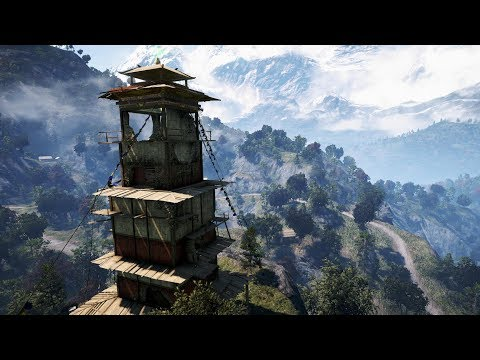 Far Cry 4 Bell Tower Music