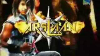 Arslan Title Song - Sony Television