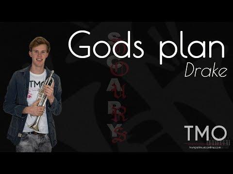 Drake - Gods plan (TMO Cover)