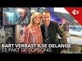 Bart verrast Ilse DeLange met de TopSong | NPO Radio 2