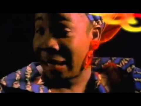 "Rita Marley - ""One Draw"" (Official lyric video) original 12"" mix"