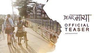 Dear Maya | Official Teaser | Manisha Koirala | Trailer on 4th May 2017