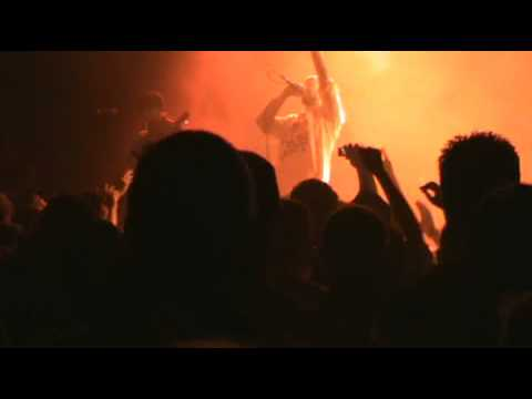 Curse - 10 Rap-Gesetze - Live@Centralstation Darmstadt