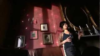 Amy Winehouse Between The Cheats (Music Video)
