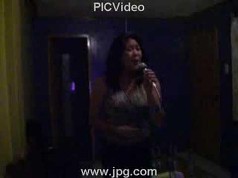 Mica Part 3, Karaoke Club, Calapan,Mindoro, Philippines