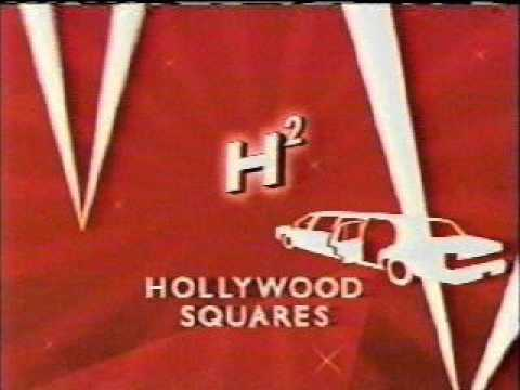 The Hollywood Squares Theme (2002-2004 Version)