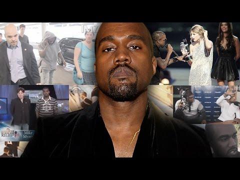 10 Times Kanye West Pulled a Kanye