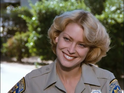 """CHiPs"" Bonnie Clark"