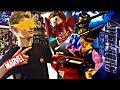ЛЕГО МСТИТЕЛИ 4 с AliExpress РОНИН И ЖЕЛЕЗНЫЙ ЧЕЛОВЕК Китайские лего минифигурки mp3