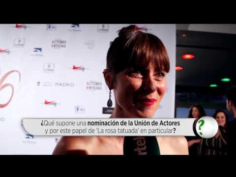 Aitana Sánchez Gijón nos avanza cómo será su participación en 'Velvet Colección'