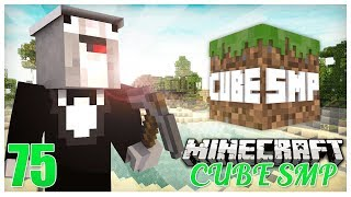 Minecraft CUBE SMP - Episode 75 - Tortilla Jackson!!