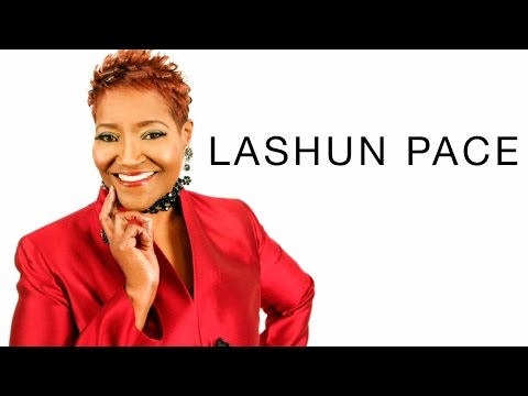 LaShun Pace - He Keeps On Doing Great Things Pt1